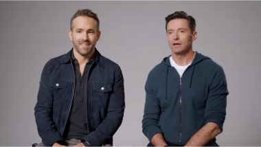 Deadpool 3: Hugh Jackman Shares Viral Video of a Man Who Tells Ryan Reynolds That Fans Want to See Wolverine Cameo  - WATCH