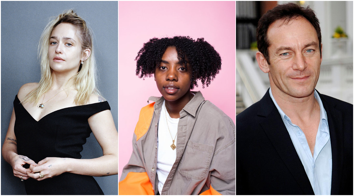 Sex Education Season 3 New Cast: Jemima Kirke, Dua Saleh, Jason Isaacs Join  the Netflix Show - Know About the Characters They'll Play Here | 🎥 LatestLY
