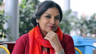 Shabana Azmi Birthday Special: 5 Social Causes Supported By The Actress That Prove She Strongly Believes In Giving Back To The Society