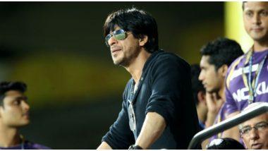 Shah Rukh Khan's 55th Birthday: KKR Captain Eoin Morgan Says 'SRK More Exciting Than Tom Cruise'