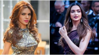 Sherlyn Chopra Attacks Deepika Padukone Amid the Drug Probe, Asks Why Did She Need 12 Lawyers If She Didn't Consume 'Maal'