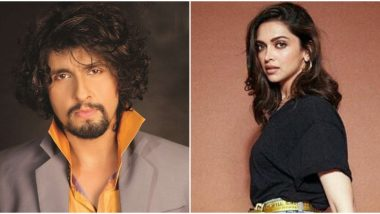 Sonu Nigam Slams Cyber Police After Ministry of Labour Retweets Joke on Deepika From Fake Account