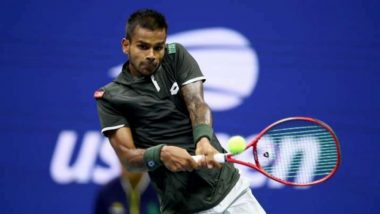 Sumit Nagal Thanks Virat Kohli After US Open First-Round Win, Here is How RCB Skipper's Foundation Helped the Rising Tennis Star