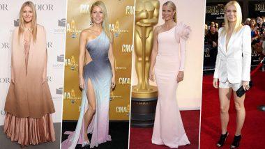Gwyneth Paltrow Birthday Special: A Fashionista Whom We Love 3000 (View Pics)