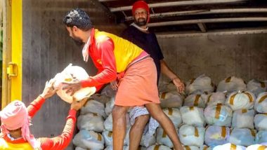 One Nation One Card Scheme to Be Implemented in Tamil Nadu From October 1, Ration Card Holders to Get Their Quota of Subsidised Foodgrains; Know All About The Scheme