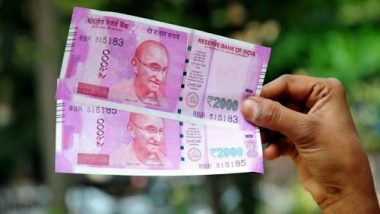 Fake Currency Racket Busted in Goa; 5 Tourists From Chandigarh, Who Used Fake Notes in Panaji and Porvorim, Arrested