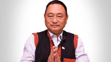 China's PLA Has Abducted 5 Civilians From Upper Subansiri District of Arunachal Pradesh, Claims Congress MLA Ninong Ering