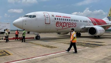 Air India Express Flights to Dubai Suspended for 15 Days Till October 2 for Flying Coronavirus Positive Patient Twice