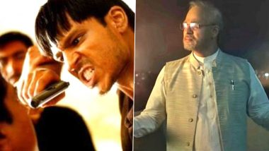 Vivek Oberoi Birthday Special: From Chandru To PM Narendra Modi - 7 Popular Roles Of The Actor We Love To Watch