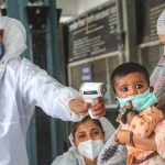 India Reports Over 3.82 Lakh New COVID-19 Cases, 3,780 Deaths in Past 24 Hours
