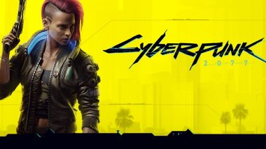 Cyberpunk 2077 Video Game Launch Date Postponed to December 10, 2020