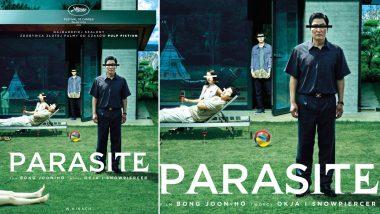 Parasite Producer Neon Boycotting Golden Globes Until Reforms by HFPA Reflect