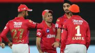 KXIP Squad for IPL 2021: List of Retained & Released Players by Kings XI Punjab Ahead of Auctions