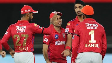 KXIP Squad for IPL 2021: List of Retained & Released Players by Kings XI Punjab
