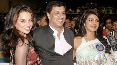 12 Years of Fashion: Madhur Bhandarkar Reminisces His National Award-Winning Film with Priyanka Chopra and Kangana Ranaut (Read Tweet)