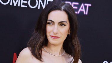 Strangers: Jennifer Kaytin Robinson Set to Direct and Produce Netflix's Dark Comedy