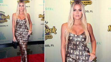 Khloe Kardashian Planning on 'Definitely' Celebrating Christmas 2020 with Family