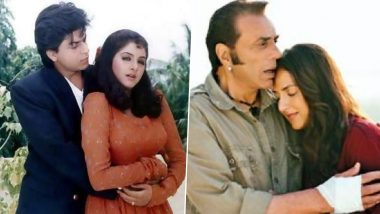 Hema Malini Birthday Special: Did You Know She Debuted As A Director With A Shah Rukh Khan Film?