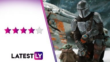 The Mandalorian Season 2 Premiere Review: Mando and Baby Yoda Return for Another Kickass Inter-Galactic Adventure Filled With Star Wars Eggs and Giant Monsters!