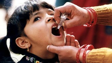 World Polio Day 2020: Quotes & Slogans to Spread Awareness About Polio Eradication and Vaccinations