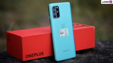 OnePlus 8T Camera Review: Affordable OnePlus 8 Pro?