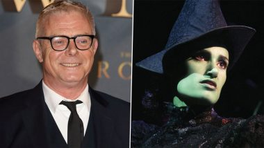 Wicked: Stephen Daldry Steps Down as the Director of Universal's Musical Movie