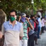 India Reports 41,810 COVID-19 Cases, 496 Deaths in Past 24 Hours, Coronavirus tally Nears 94 Lakh-Mark