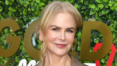 The Northman: Nicole Kidman's Upcoming Film To Release in Theatres on 2022!