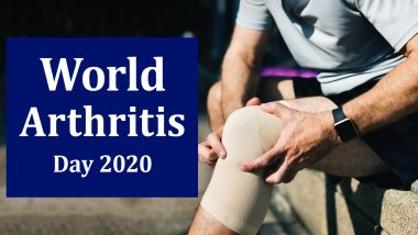 World Arthritis Day 2020: Foods to Eat & Avoid For Healthy Joints & Reducing Pain