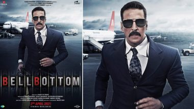 Akshay Kumar's 'Bell Bottom' Becomes the First Film in the World to Start and Finish Shooting amid Coronavirus Pandemic!