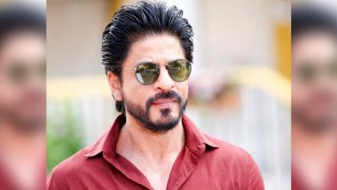 Shah Rukh Khan To Start Shooting For Siddharth Anand's Pathan From November?