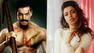 Satyameva Jayate 2: Shooting of John Abraham and Divya Khosla Kumar Starrer Kicks Off in Lucknow!
