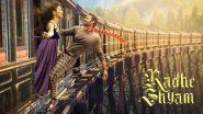 Beats of Radhe Shyam: A Beautiful Journey that Encapsulates Prabhas and Pooja Hegde's Romance (Watch Video)