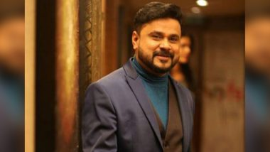 Dileep Turns A Year Older Today! Fans Extend Heartfelt Birthday Wishes To The Malayalam Superstar On Twitter
