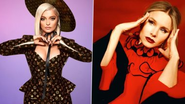 Queenpins: Bebe Rexha to Make Her Hollywood Debut with Kristen Bell's Crime-Comedy