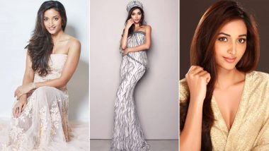 KGF Chapter 2 Actress Srinidhi Shetty Turns 28 Today! Here's Looking At The Stunning Insta Pics Of Miss Supranational 2016