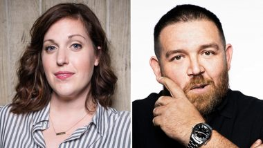 Why Women Kill Season 2 Will Have Nick Frost, Allison Tolman in the CBS Show
