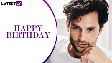 Penn Badgley Birthday Special: Instagram Pictures of the Actor that Will Prompt You to Stalk Him on Social Media