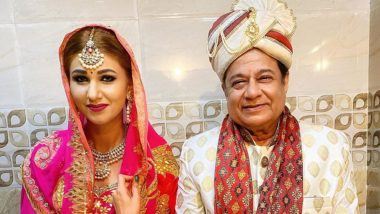 Bigg Boss 12's Anup Jalota, Jasleen Matharu's 'Wedding' Pictures Take The Internet By Storm!