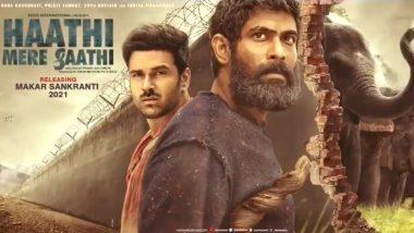 Haathi Mere Saathi: Rana Daggubati – Pulkit Samrat Starrer To Release In Theatres On Makar Sankranti 2021!
