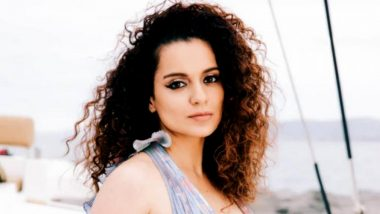 Kangana Ranaut to Face Legal Trouble! Bandra Magistrate Court Orders FIR Against the Actress for Trying to Create Hatred and Communal Tensions