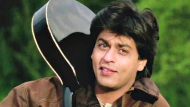DDLJ Turns 25: Shah Rukh Khan Reveals Why He Was Sceptical To Play A Romantic Hero