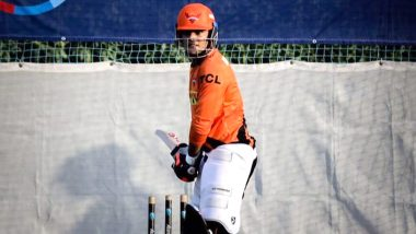 Priyam Garg Quick Facts: Here's All You Need to Know About 19-Year-old SRH Batsman