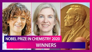 Nobel Prize In Chemistry 2020 Awarded To Emmanuelle Charpentier, Jennifer Doudna; 'Women In Science Can Also Have Impact,' Winner's Message For Young Girls