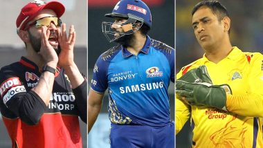 IPL 2020 Playoff Scenario and Latest Points Table: Here's What Each Team Needs to do to Qualify for Final Four