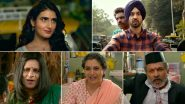 Suraj Pe Mangal Bhari Trailer: Manoj Bajpayee, Diljit Dosanjh and Fatima Sana Shaikh's Film Is High on Humour (Watch Video)
