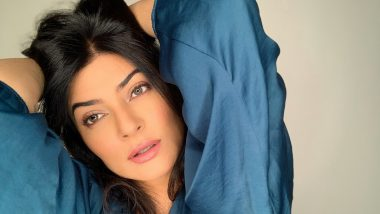 Sushmita Sen Reveals How She Used Her Time Off To Focus on Various Aspects of Life