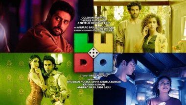 Ludo: From Abhishek Bachchan to Aditya Roy Kapur, Every Actor in Anurag Basu's Film Was His First Choice