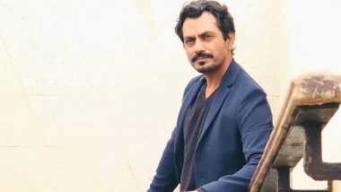 For Nawazuddin Siddiqui, 2020 Has Been a Special Year with Netflix's Raat Akeli Hai & Serious Men
