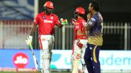 Sachin Tendulkar, Vinay Kumar and Fans Praise Chris Gayle-Mandeep Singh Duo for Brilliant Display in KXIP's Eight-Wicket Win Over KKR in IPL 2020